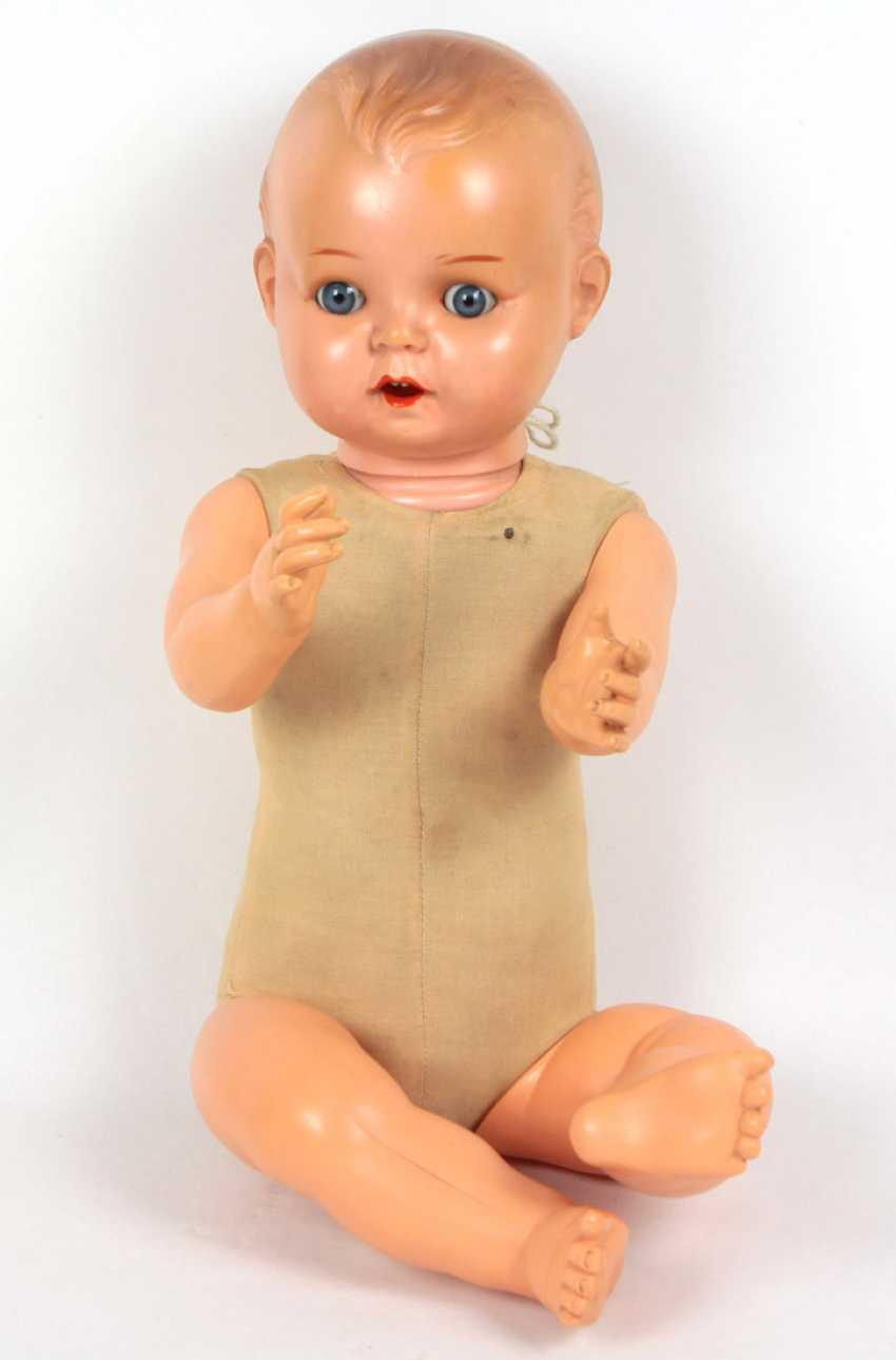 Celluloid - Puppe Minerva - photo 1