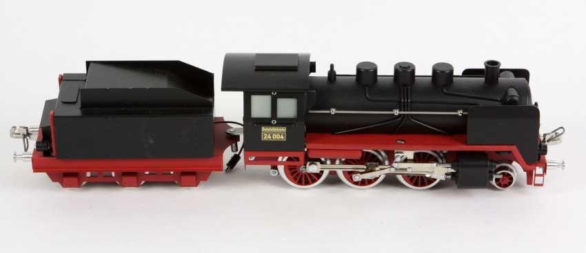 Schlepptender Dampflokomotive 24004 - photo 1