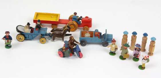 Seiffener Miniaturen - photo 1