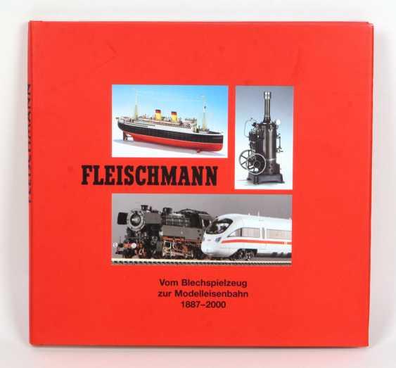 Fleischmann - photo 1