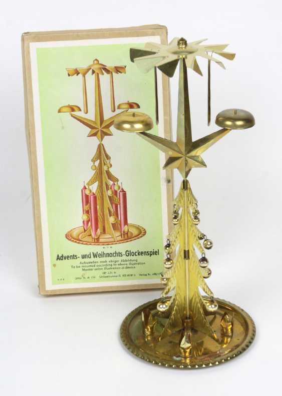 Advents- und Weihnachts Glockenspiel - photo 1