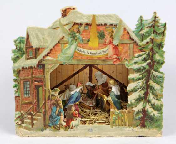 Krippendiorama Bethlehem - photo 1