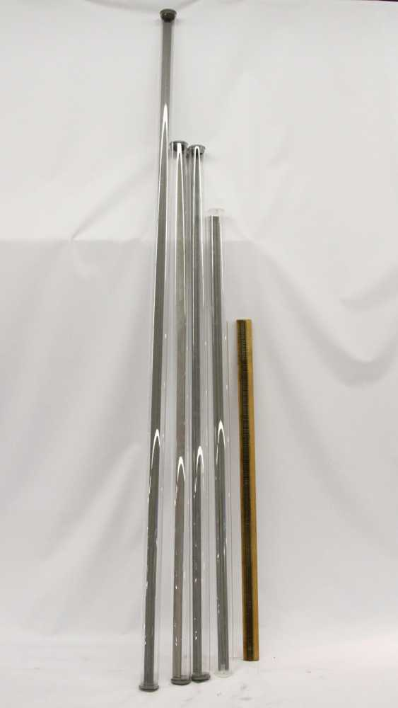 Four Glass Cases, H0/N/Z, - photo 1