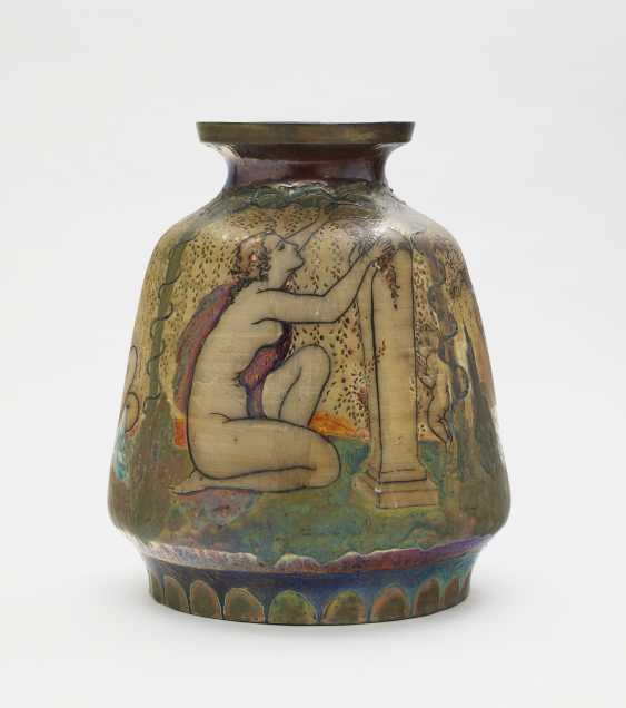 Bacs Eden Roc Pottery, Golfe-Juan - photo 2