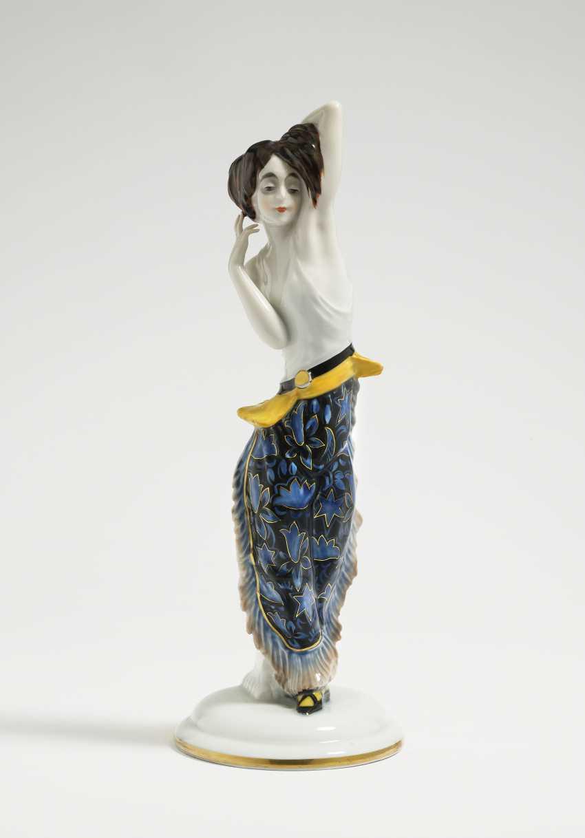 Tänzerin 'Lo Hesse' - photo 1