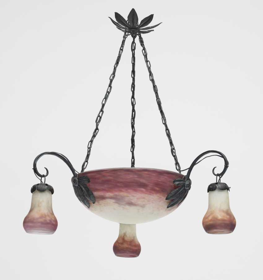 Ceiling lamp - photo 1