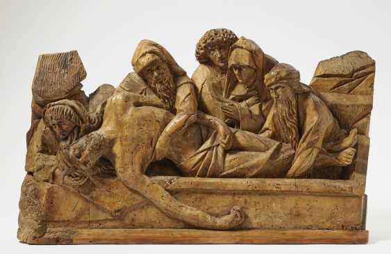 Entombment Of Christ - photo 1