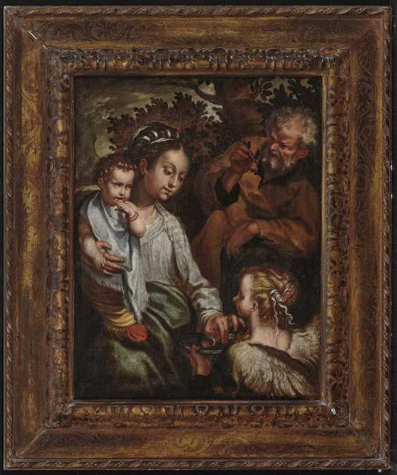 The rest on the flight to Egypt - photo 2
