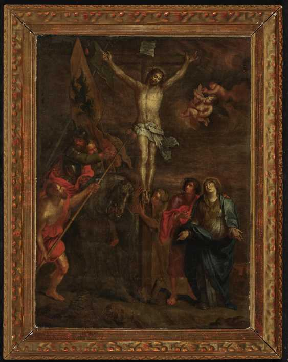 The Crucifixion Of Christ - photo 2