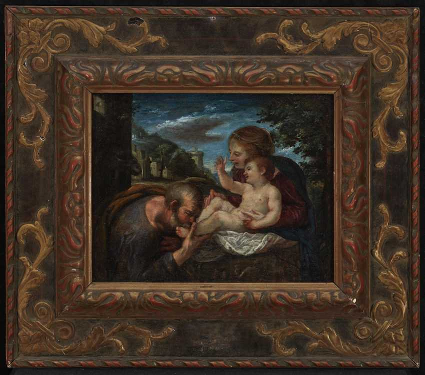 Rest on the flight to Egypt - photo 2