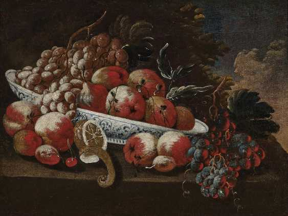 Still life with fruits - photo 1