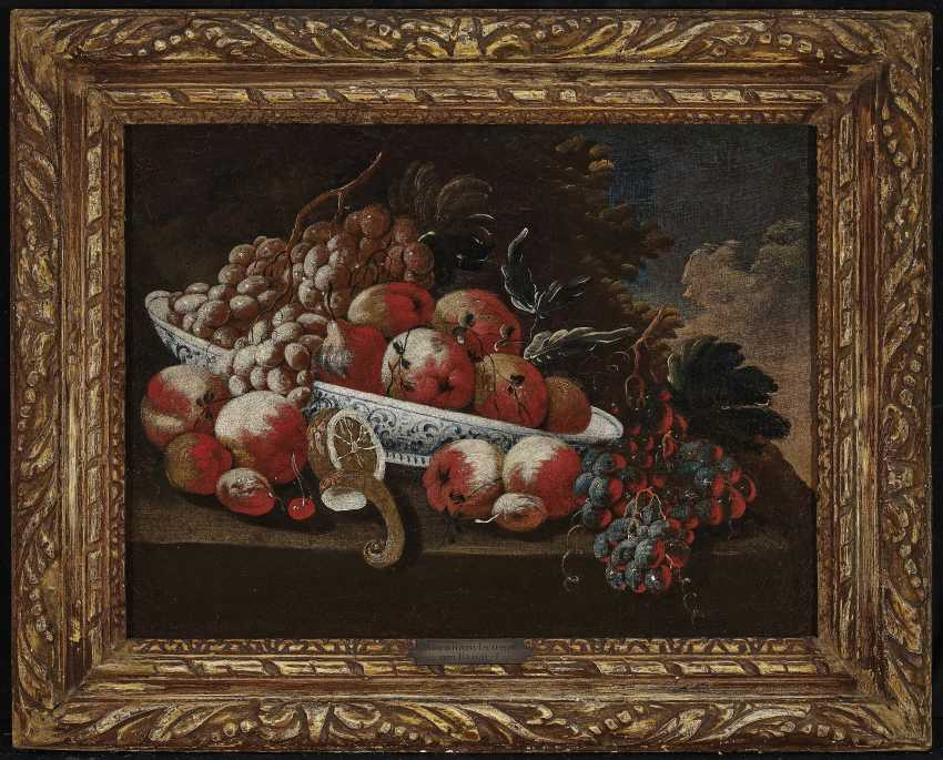 Still life with fruits - photo 2
