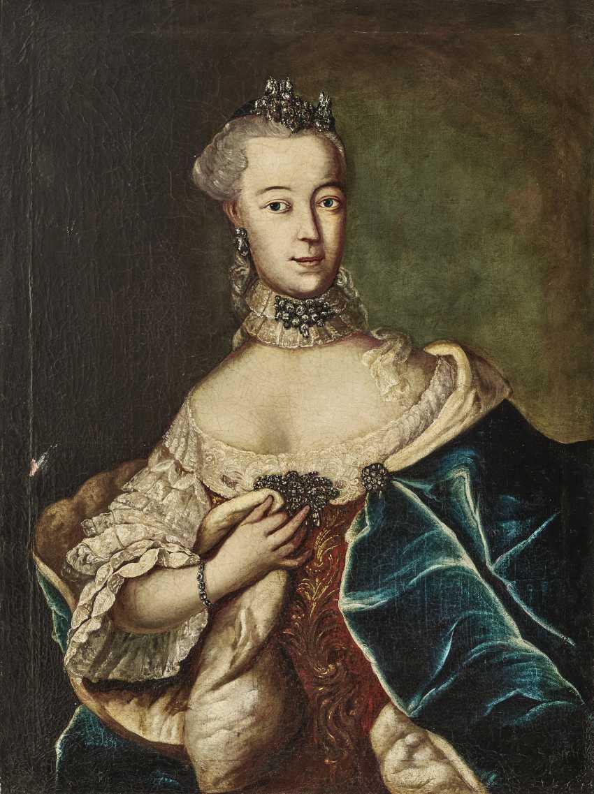 Portrait of a Princess - photo 1