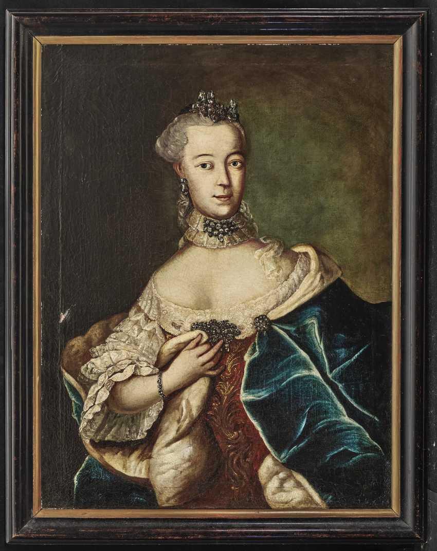 Portrait of a Princess - photo 2