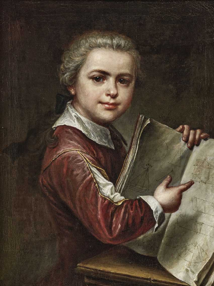 Young Mathematicians - photo 1
