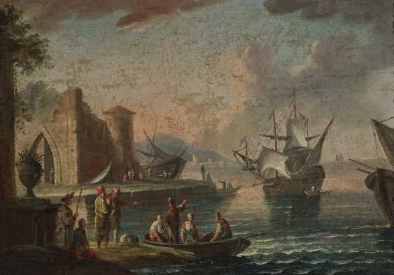 Harbour scenes - photo 2