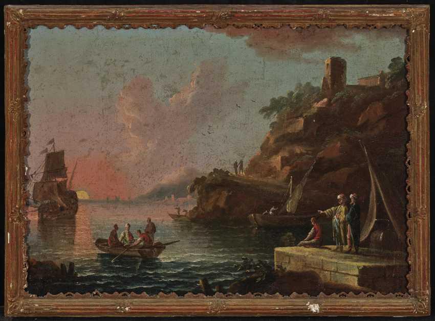 Harbour scenes - photo 3