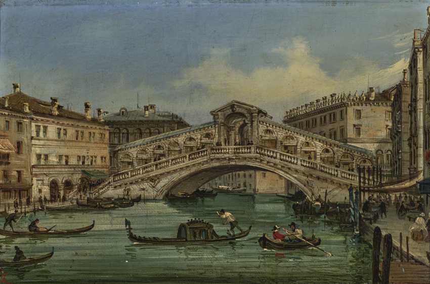 Venedig - Ponte Rialto - photo 1