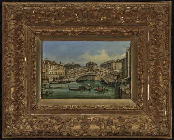 Venedig - Ponte Rialto - photo 2