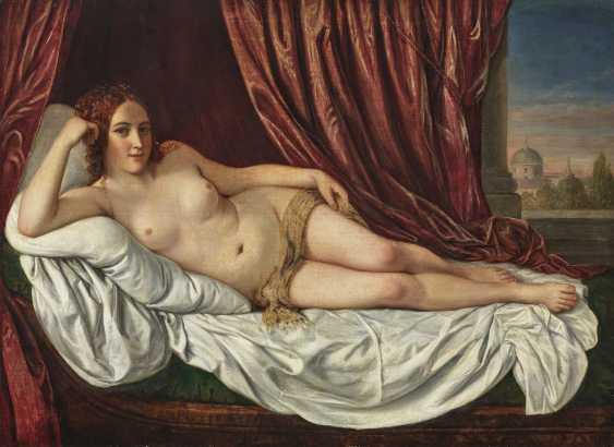 Dormant Venus - photo 1