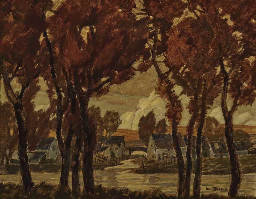 Autumn in Amper - photo 1