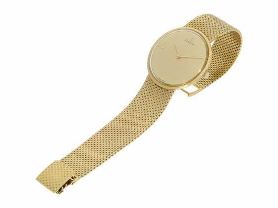 Watch: vintage luxury watch brand Corum, probably around 1950 - photo 1