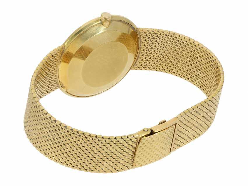 Watch: vintage luxury watch brand Corum, probably around 1950 - photo 3