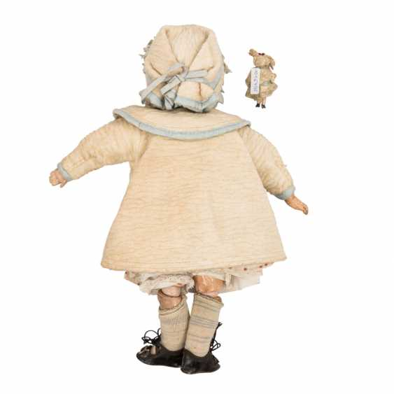 SCHOENAU & HOFFMEISTER porcelain head doll, C.1905. - photo 5
