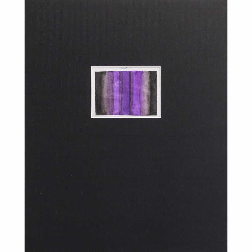 HUNDERTWASSER, FRIEDENSREICH (1928-2000), 5 cover designs, - photo 3