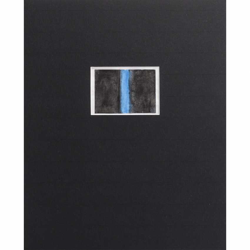 HUNDERTWASSER, FRIEDENSREICH (1928-2000), 5 cover designs, - photo 4