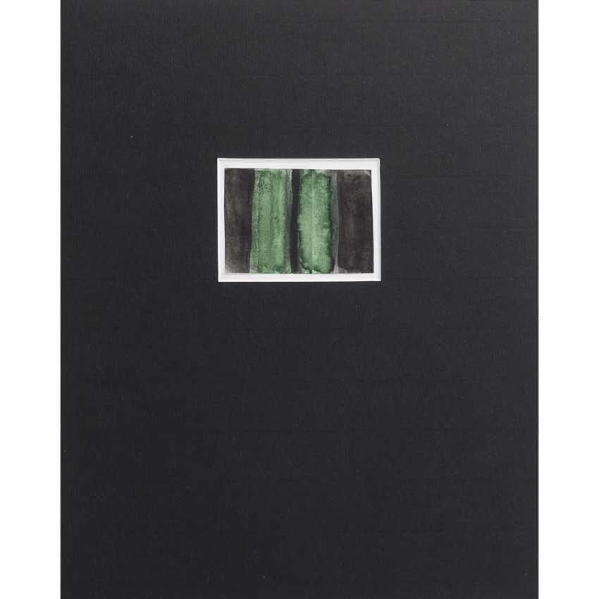 HUNDERTWASSER, FRIEDENSREICH (1928-2000), 5 cover designs, - photo 5