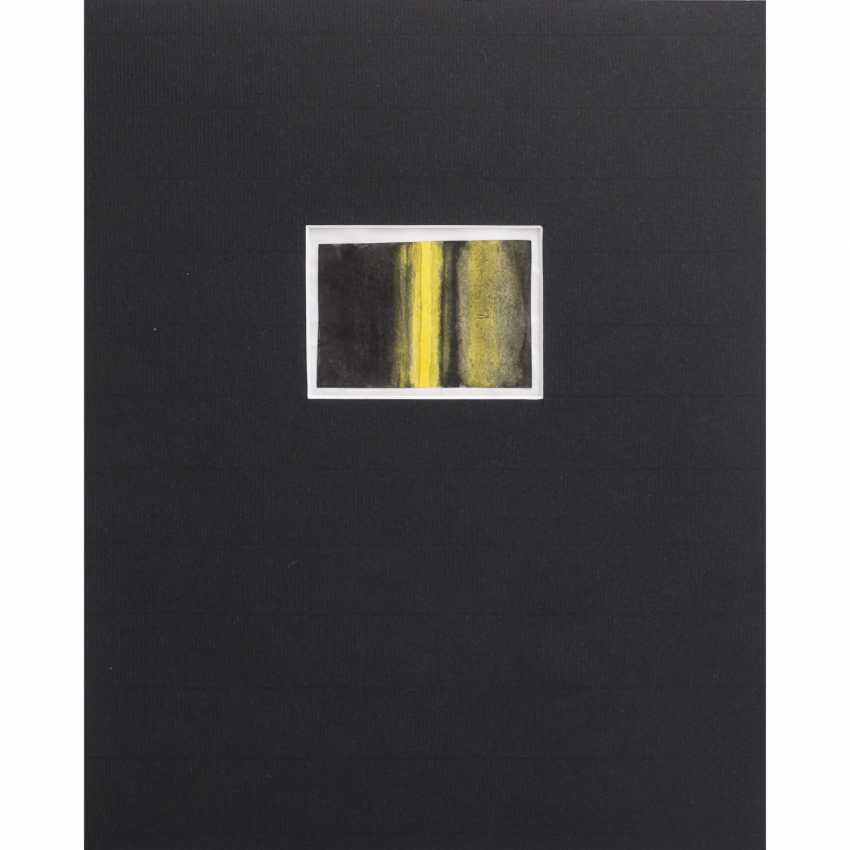 HUNDERTWASSER, FRIEDENSREICH (1928-2000), 5 cover designs, - photo 6