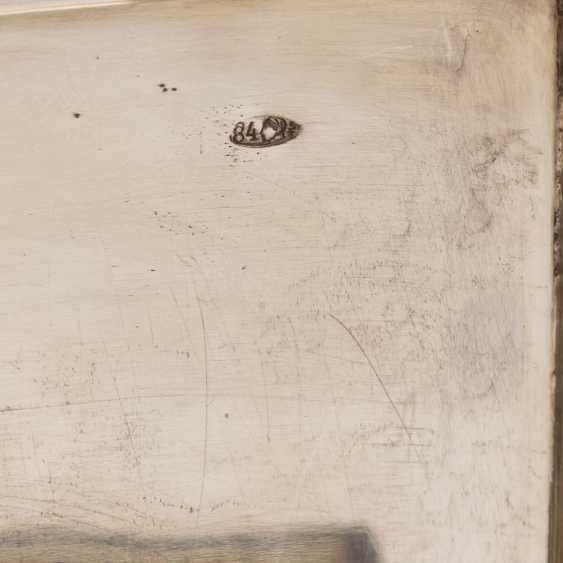RUSSIA, cigar box, around 1900 - photo 4