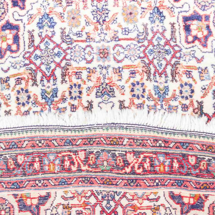 Four Oriental Rugs. PERSIA, 1970s. - photo 3