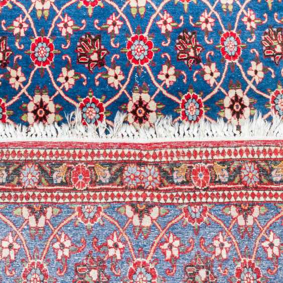 Four Oriental Rugs. PERSIA, 1970s. - photo 4