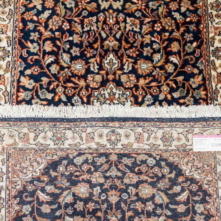 Four Oriental Rugs, 20th. Century. - photo 2