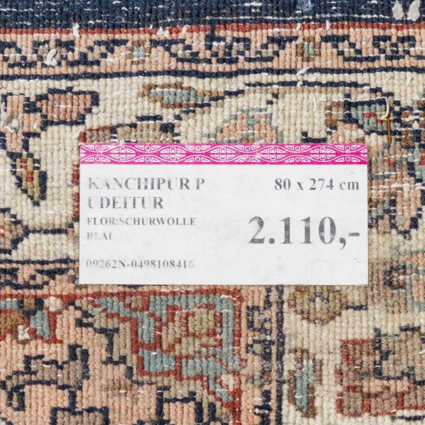 Four Oriental Rugs, 20th. Century. - photo 3
