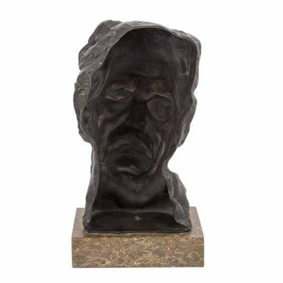 Nobel peace prize winner ALBERT SCHWEITZER (1875-1965), - photo 4
