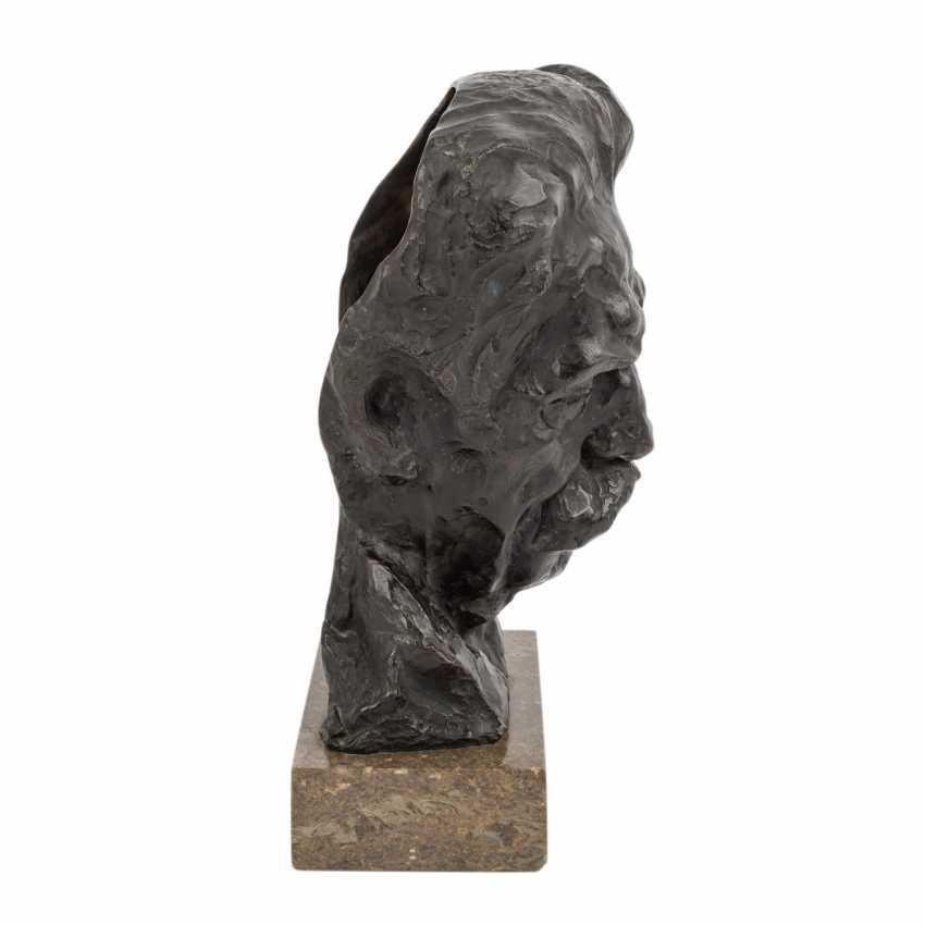 Nobel peace prize winner ALBERT SCHWEITZER (1875-1965), - photo 5