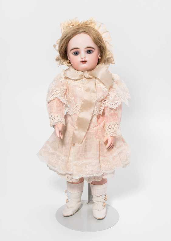 Gaultier Doll - photo 1