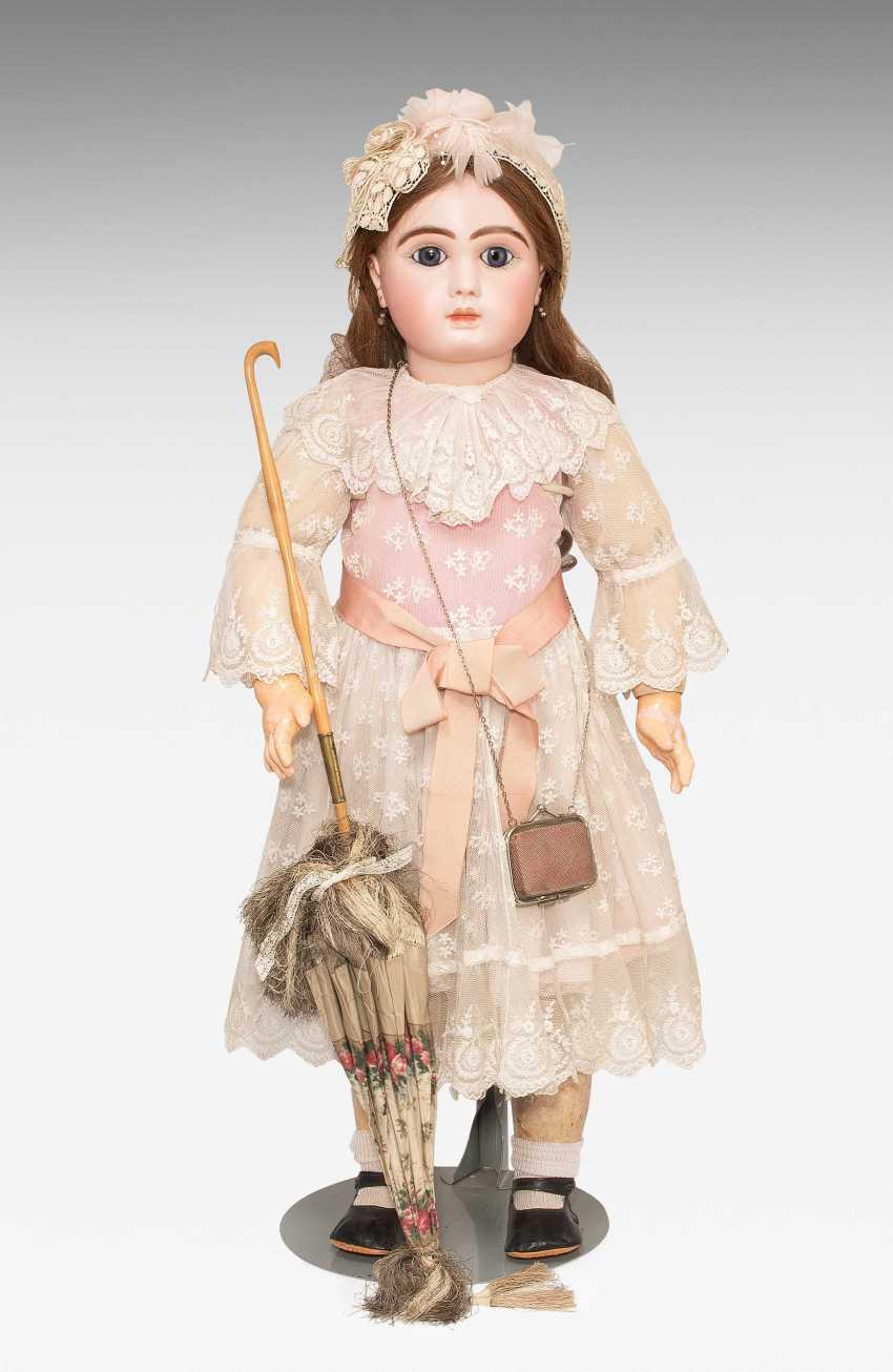Large Steiner Doll - photo 1