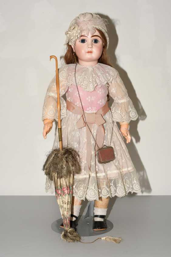 Large Steiner Doll - photo 2