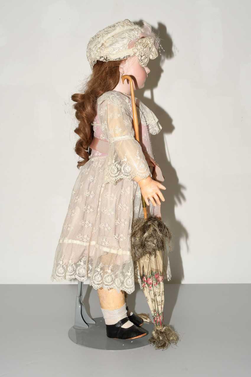 Large Steiner Doll - photo 5