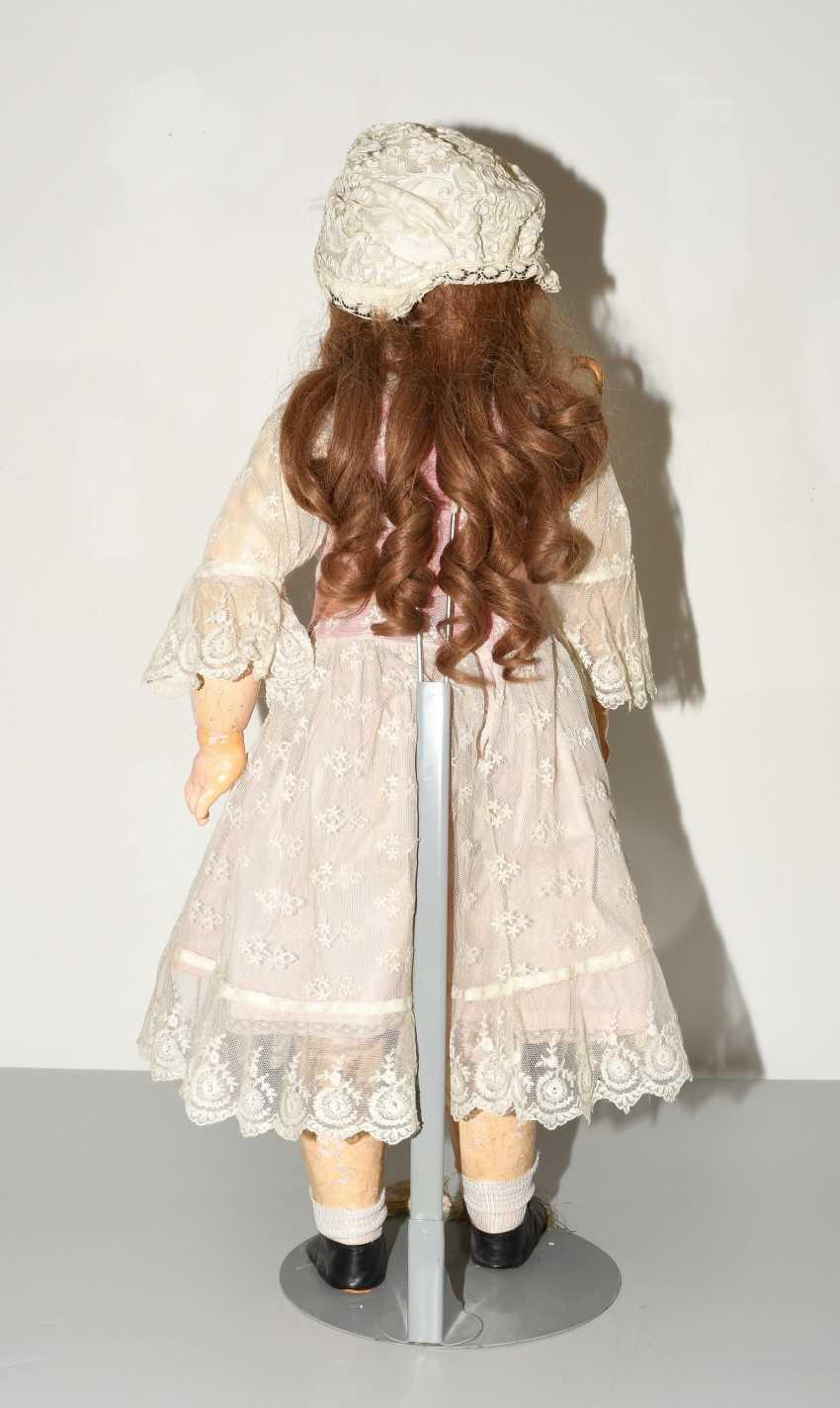 Large Steiner Doll - photo 6