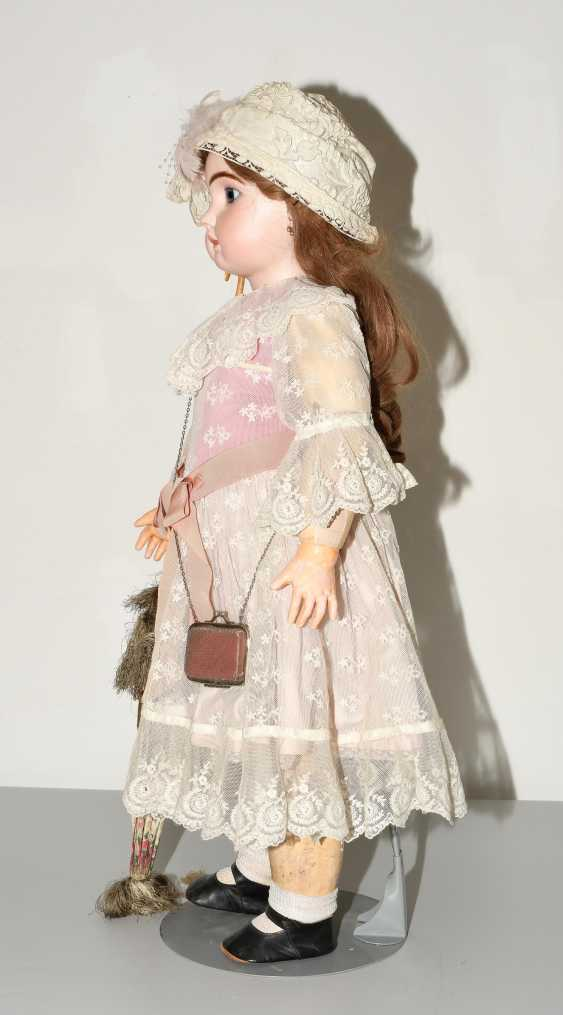 Large Steiner Doll - photo 7