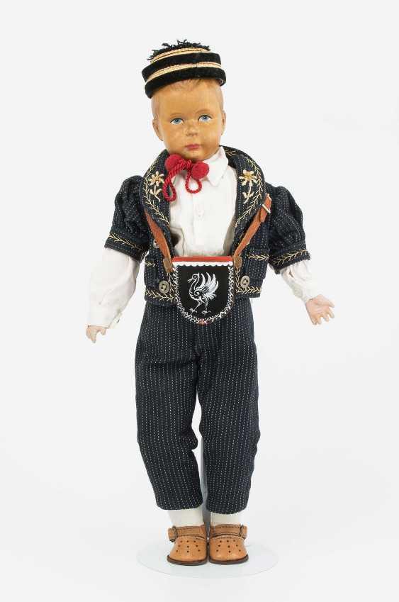Brienzer Doll - photo 1