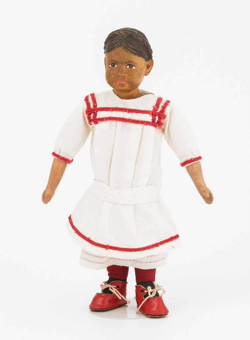 Small Brienzer Doll - photo 1