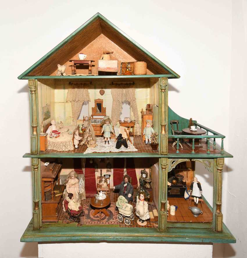 Big Doll House - photo 1
