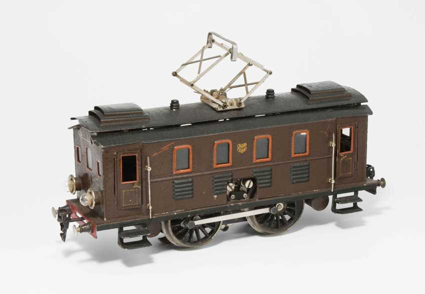 "Märklin-railway locomotive ""RS 13031"" - photo 1"