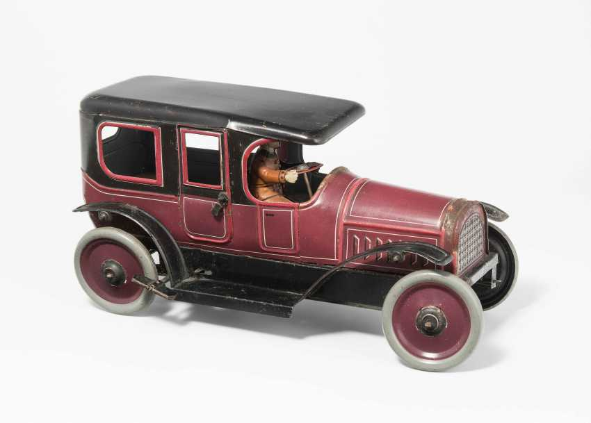 Karl Bub-Limousine - photo 1